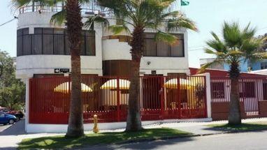 Hotel Pan de Azucar